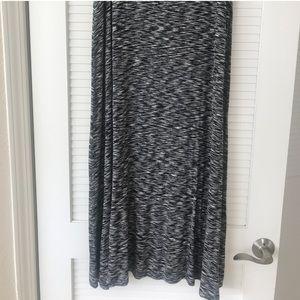 MERONA Super-soft Maxi Skirt NWOT!